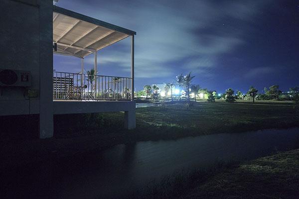 天際線-自然生態景觀別墅_環境_環境