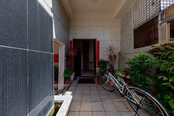 陶然居咖啡民宿_環境_環境