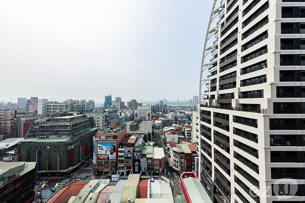 台北日記旅店-萬國館_環境_環境