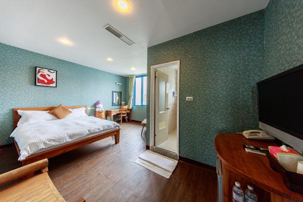 藍海旅店_環境_環境