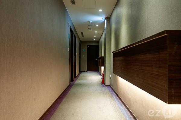 天沐旅店-西門館_環境_環境