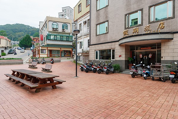 馬祖假期旅店_環境_環境