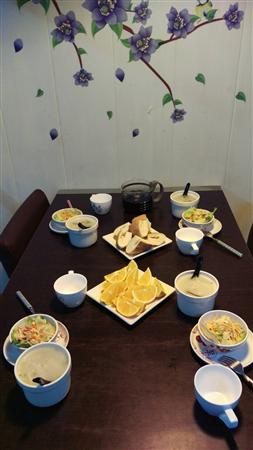 馬祖4青年民宿_餐廳_餐廳