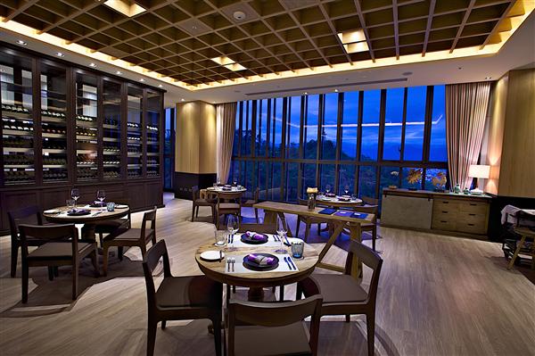 台東 GAYA 渡假酒店_餐廳_餐廳