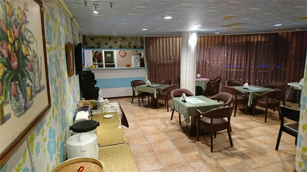高雄 陽明四季汽車旅館_餐廳_餐廳