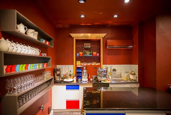 台東 翠安儂風旅_咖啡店_甜點店