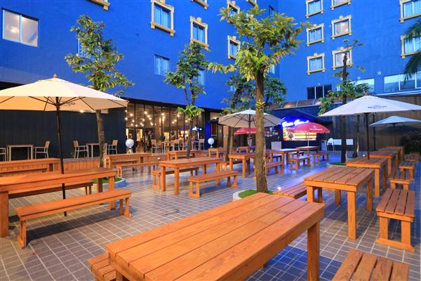 墾丁 富麗敦飯店_酒吧/高級酒吧_酒吧/高級酒吧