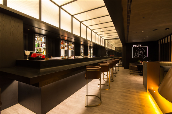 台北 萬豪酒店_酒吧/高級酒吧_酒吧/高級酒吧