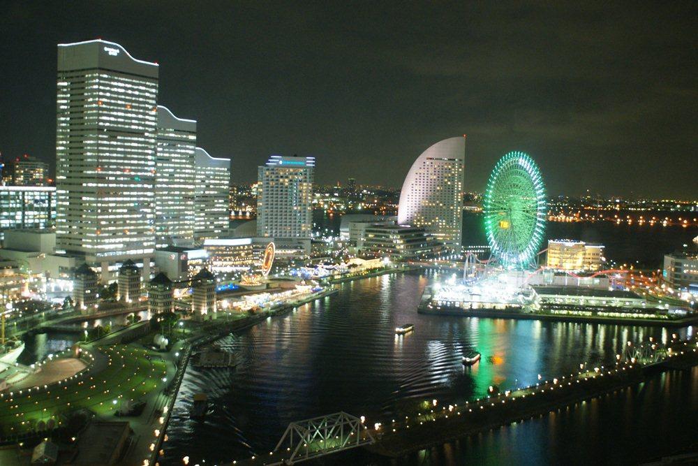 東京好食光~橫濱風情話、黑毛和牛燒肉、五星東京灣、長腳蟹吃到飽五日
