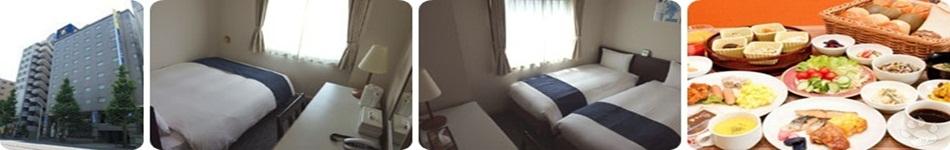 淺草微笑飯店_Smile Hotel Asakusa