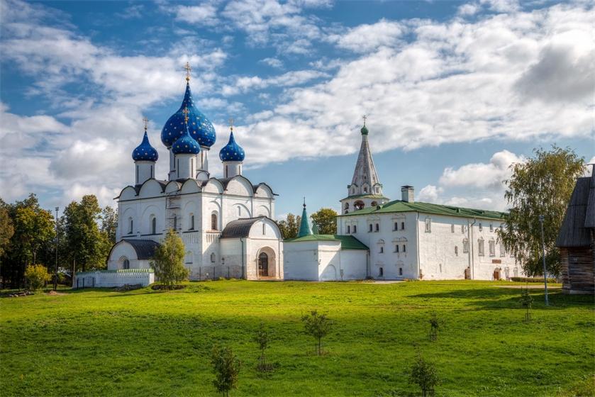 典藏歐洲俄羅斯,克里姆林旅遊