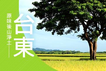 【立榮假期】台東GAYA渡假酒店