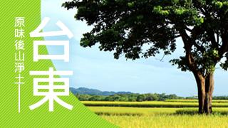 【立榮假期】台東娜路彎會館