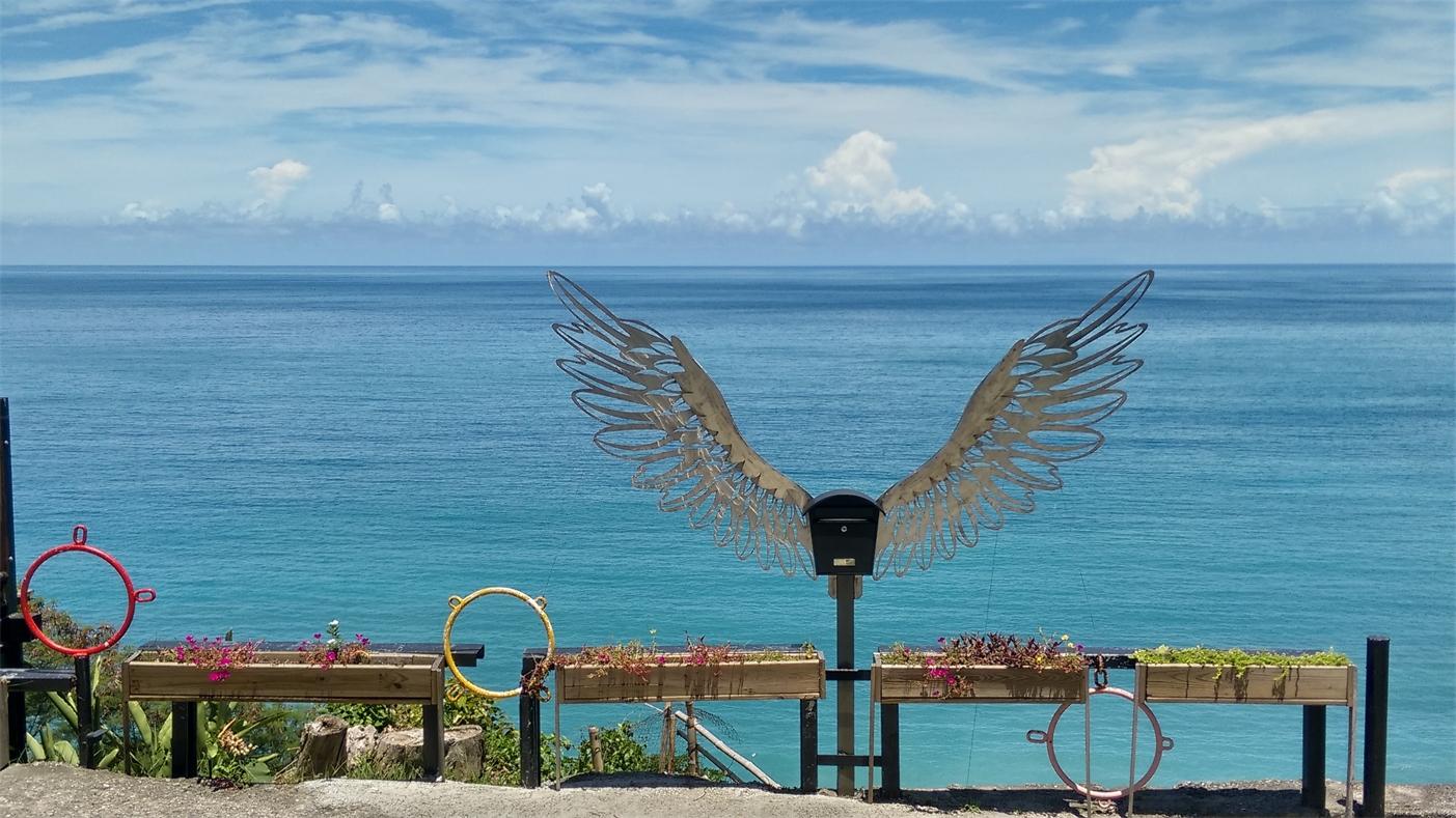 【啡去不可】南台東多良美景輕旅行