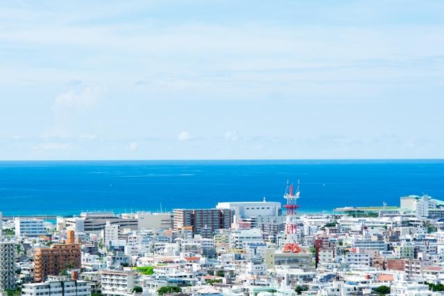 【台灣虎航】沖繩精選市區飯店自由行4日