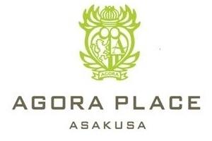【簡約設計風】淺草Agora Place 自由行5日