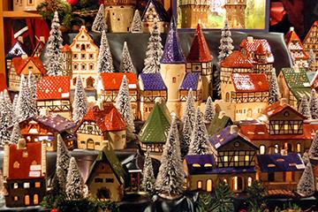 聖誕跨年GO歡樂,布拉格跨年趣!