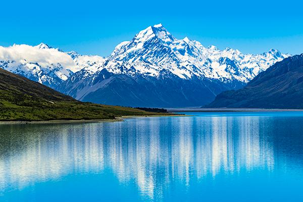 【早鳥優惠 。保證3新車】新一品紐西蘭南北島冰河峽灣9+1日