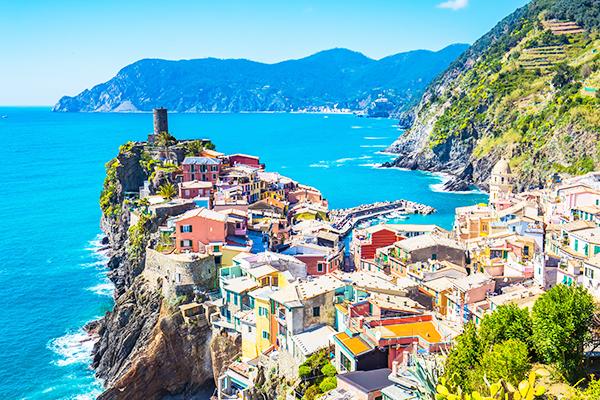 相約歐洲西班牙法瑞義地中海巡禮10日