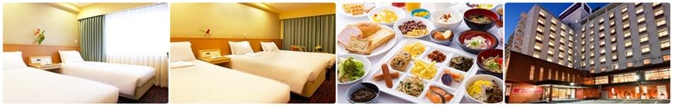 沖繩NEST飯店