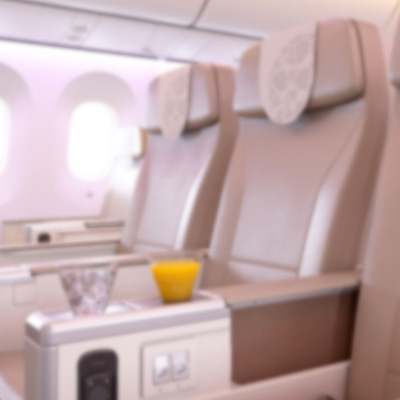 台北直飛上海、超級經濟艙9500起