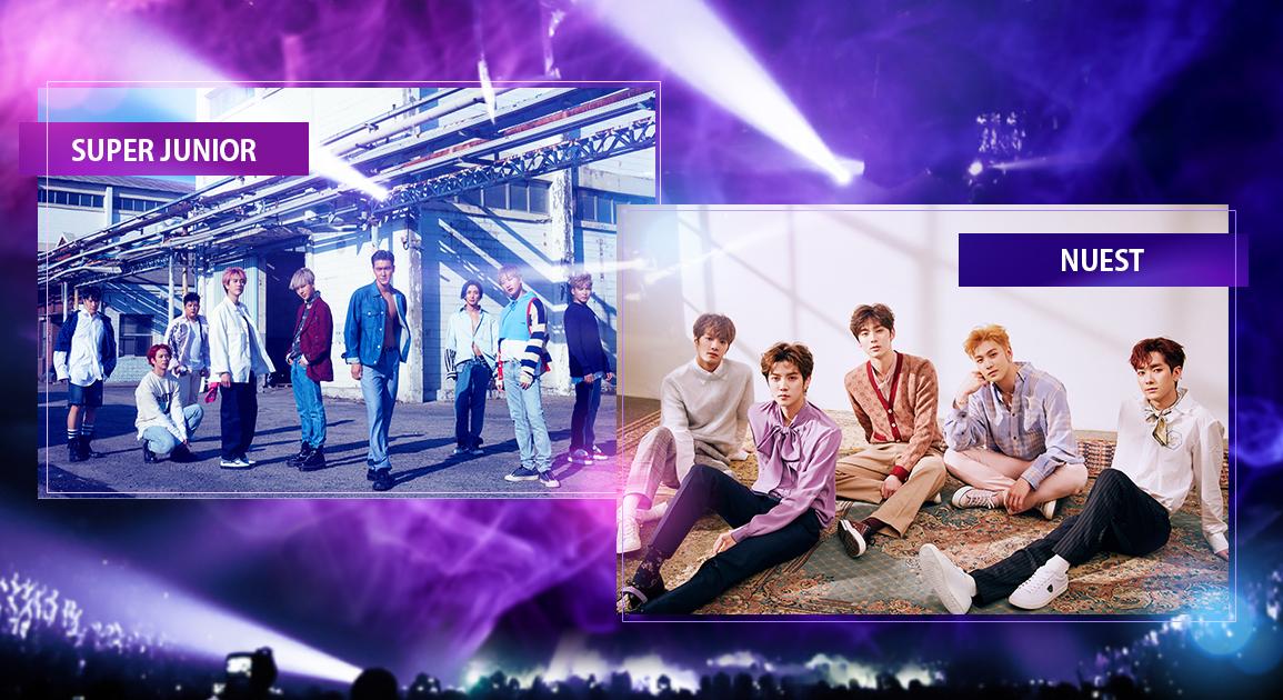 2019BOF釜山同一個亞洲文化節 BusanoneAsiafestival2019