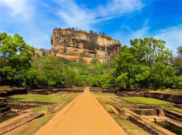 【錫蘭客】斯里蘭卡輕旅行(4大遺產、大象孤兒院、濱海列車)6日