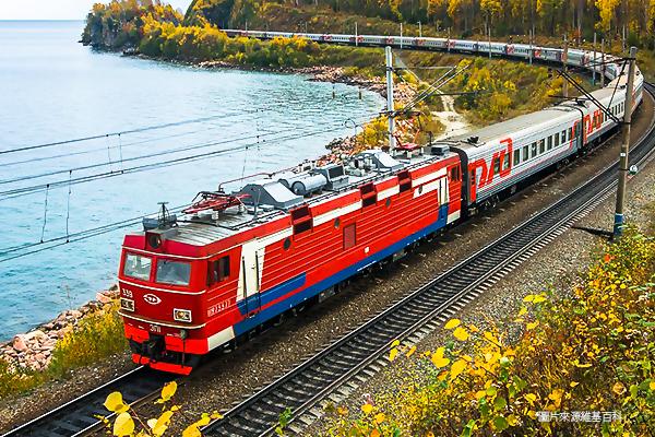 西伯利亞大鐵路+貝加爾湖+奧利洪島藍冰之旅8日