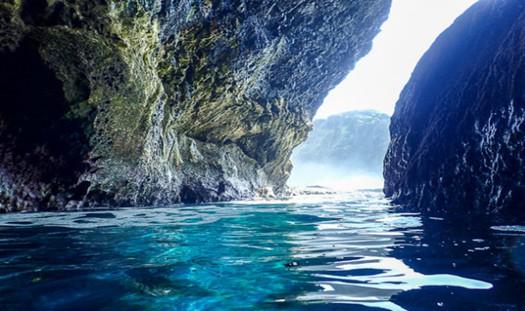 【華信假期-綠島自由行】藍洞祕境生態之旅二日(可延回住台東)