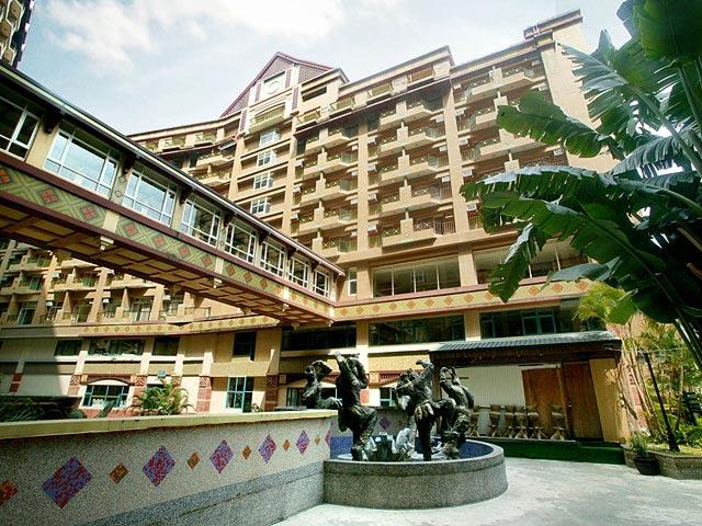 華信台東-知本高野大飯店