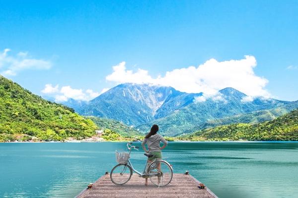 【華信假期-花蓮自由行】旅行就是要美美的~縱谷山線一日遊