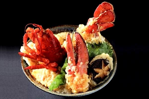 【華信假期-舌尖上的澎派旅行】台北晶華酒店-龍蝦獨饗餐