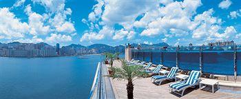 香港九龍海逸君綽酒店  Harbour Grand Kowloon