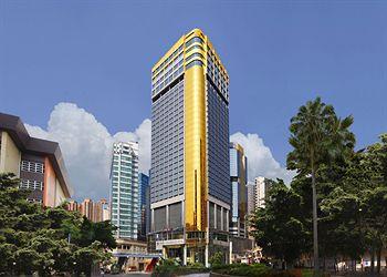 香港富豪香港酒店  Regal Hongkong Hotel