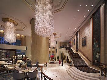 香港港島香格里拉酒店  Island Shangri-La