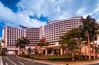 香港都會海逸酒店  Harbour Plaza Metropolis