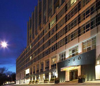 蘇豪大都會飯店 SoHo Metropolitan Hotel & Residences