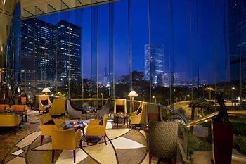 香港 JW 萬豪酒店 JW MARRIOTT HOTEL HONG KONG