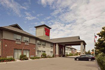 斯戴飯店 Stay Inn