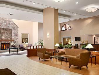 多倫多機場旅遊賓館 Travelodge Hotel Toronto Airport