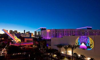 硬石賭場飯店 Hard Rock Hotel & Casino