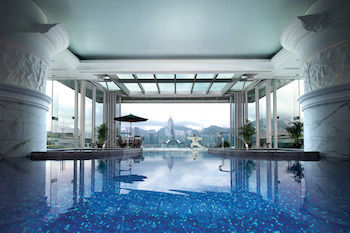 香港半島酒店  The Peninsula Hong Kong