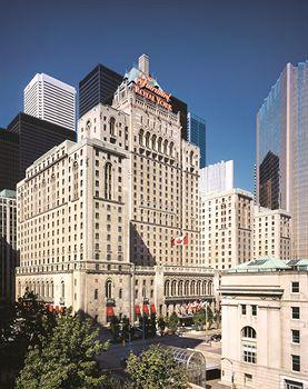 費爾蒙特皇家約克飯店 The Fairmont Royal York