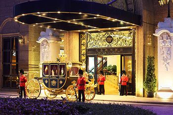 澳門英皇娛樂飯店  Grand Emperor Hotel
