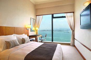 香港港島太平洋飯店 Island Pacific Hotel