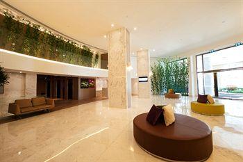 澳門盛世酒店(原:澳門格蘭酒店) Inn Hotel Macau(EX:Hotel Taipa)
