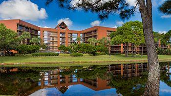 華特迪士尼世界號角酒店, 羅森酒店集團 Clarion Inn Lake Buena Vista, a Rosen Hotel