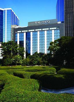 香港美麗華酒店  The Mira Hong Kong Hotel