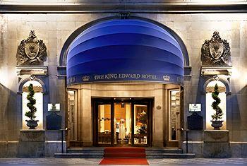 奧姆尼愛德華國王飯店 The Omni King Edward Hotel