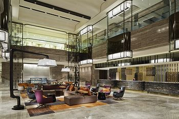香港帝京酒店  Royal Plaza Hotel